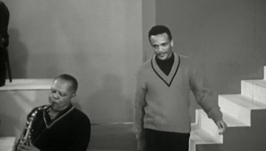 Quincy Jones Birth of a Band Tour, Brussels