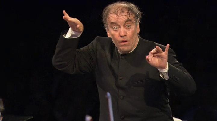 Valery Gergiev conducts Richard Strauss : Salomé
