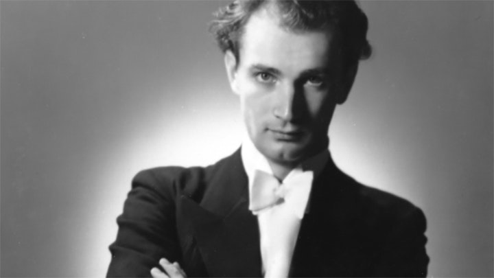 Rafael Kubelik : Music is my country