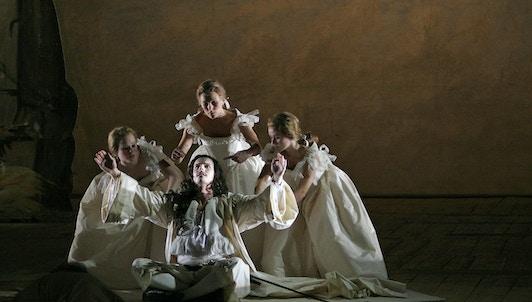 Rameau's Zoroastre