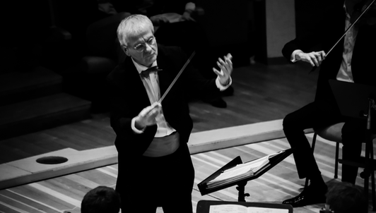 Reinhard Goebel and the Verbier Festival Chamber Orchestra play Bach's Brandenburg Concertos