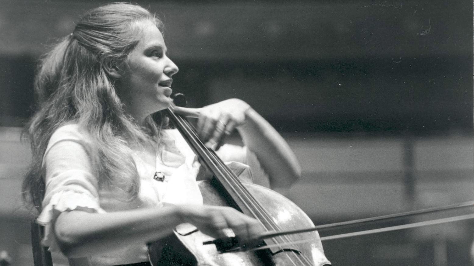Remembering Jacqueline Du Pré
