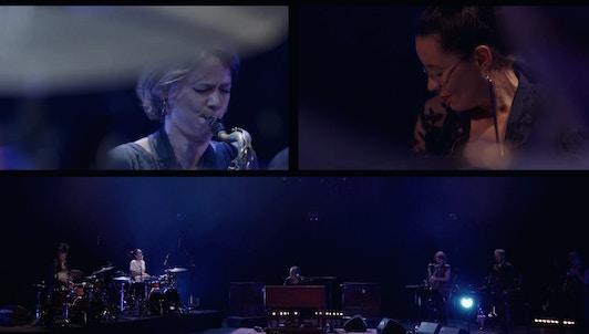 Rhoda Scott All Star Ladies, Live at Jazz à La Villette