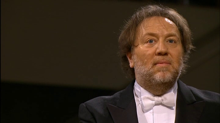 Riccardo Chailly conducts Rossini: Petite Messe Solennelle