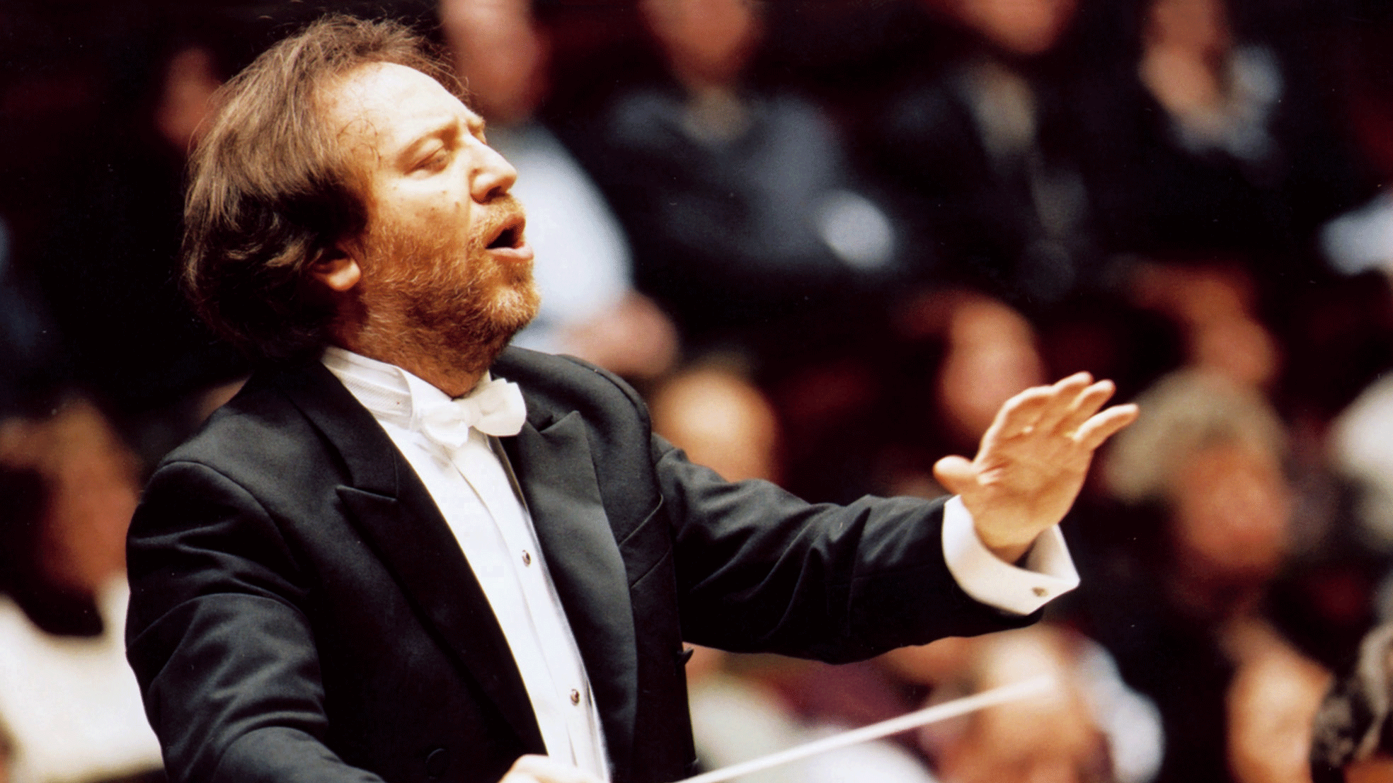 Riccardo Chailly dirige Rossini : Petite Messe Solennelle
