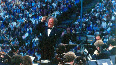 James Levine conducts Strauss, Wagner, and Lincke – With Ben Heppner