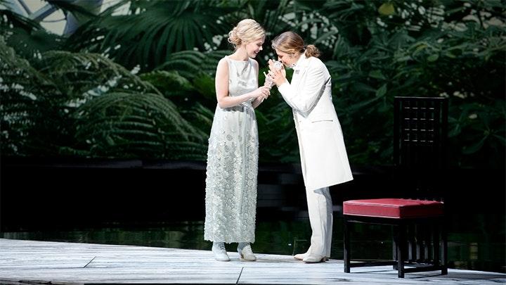 Der Rosenkavalier – Strauss