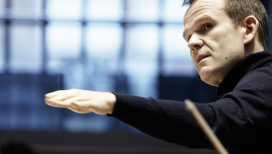 François-Xavier Roth conducts Debussy, Bartók, and Bruckner — With Antoine Tamestit