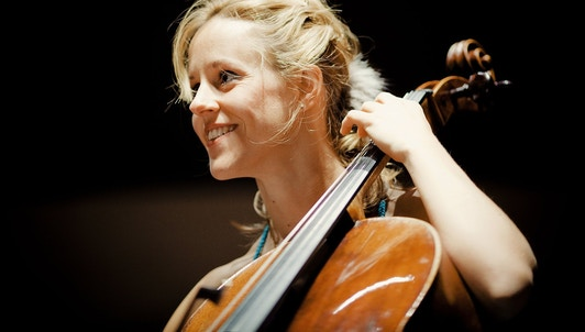 François-Xavier Roth conducts Bartók, Martinů, Bizet, and Haydn – With Sol Gabetta