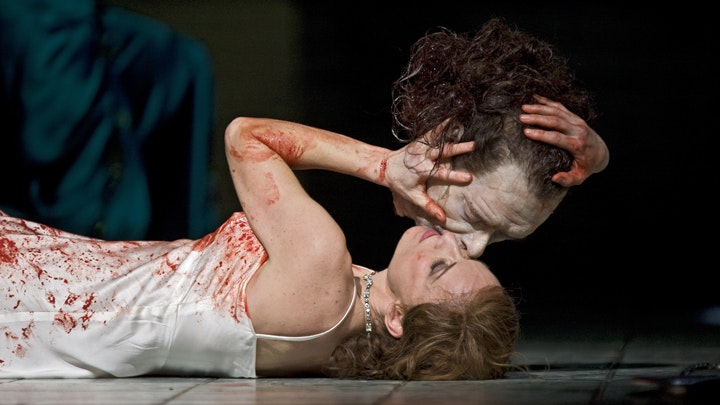 Salome – Strauss