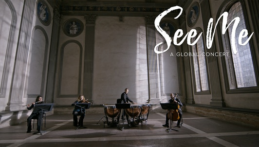 See Me: A Global Concert