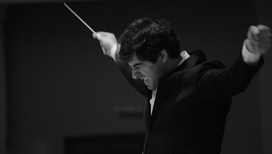 Sergey Smbatyan conducts John Ter-Tatevosian's Symphony No. 2