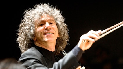 Sergey Smbatyan conducts Haydn, Shor, Beethoven, and Tsintsadze — With Steven Isserlis