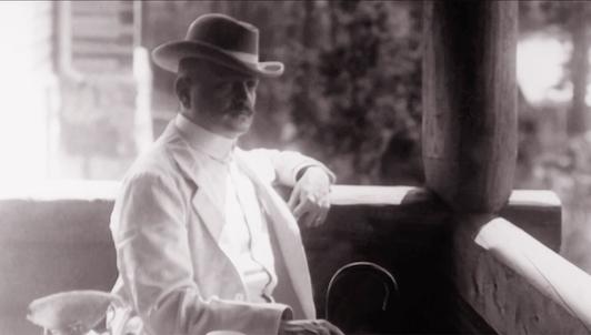 Sibelius raconté par Hannu Lintu