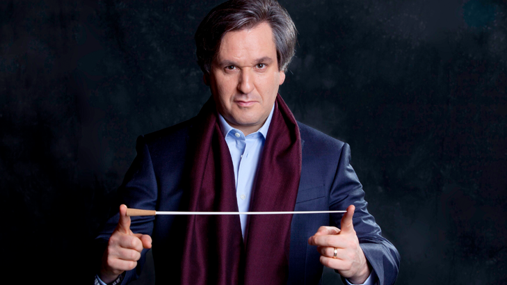 Sir Antonio Pappano conducts Ponchielli, Verdi, and Puccini – With Benjamin Bernheim and Gerald Finley