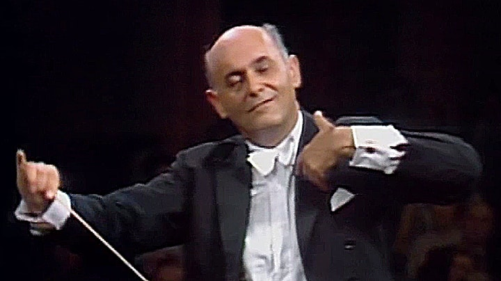 Sir Georg Solti conducts Mendelssohn and Brahms
