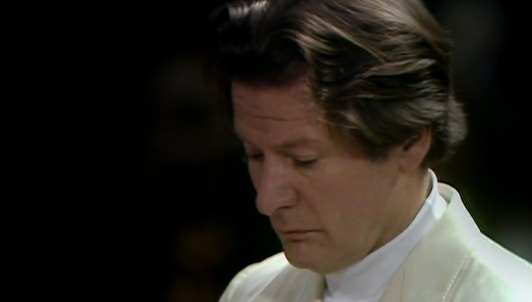 Sir Neville Marriner conducts Handel, Beethoven, Mendelssohn and Britten