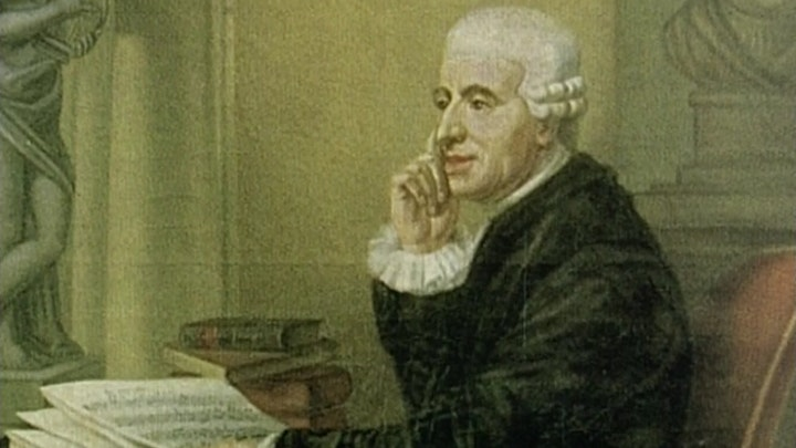 Sir Peter Ustinov, Celebrating Haydn