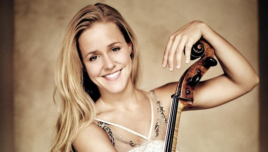 Sol Gabetta : star internationale du violoncelle