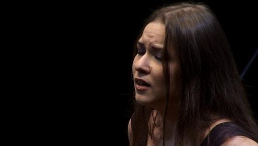 Solistas del Estudio lírico de la Ópera nacional de París