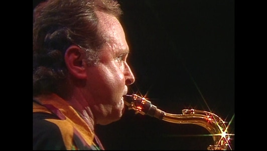 "Stan Getz ""The Final Concert"" Live at Munich Philharmonie"