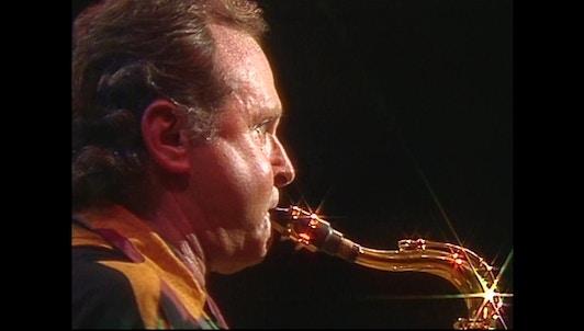 Stan Getz, « The Final Concert », live à la Munich Philharmonie