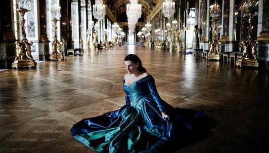 NUEVO: Cecilia Bartoli canta Mission: Arias de ópera de Agostino Steffani redescubiertas