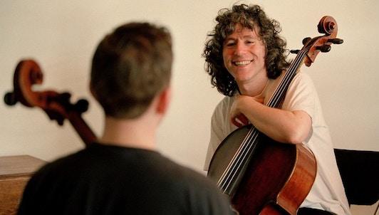 Steven Isserlis enseigne Rachmaninov : Sonate pour violoncelle et piano