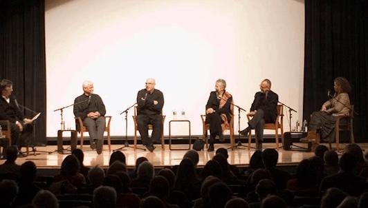 Symposium : Avons-nous la bonne éducation artistique ?
