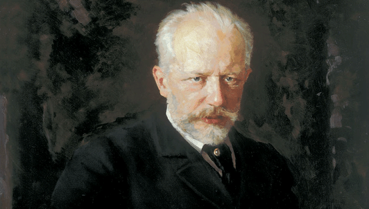 Tchaikovsky, Fate (Part II)