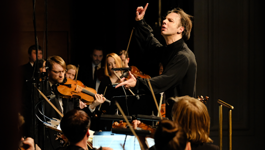 Teodor Currentzis conducts Verdi's Requiem