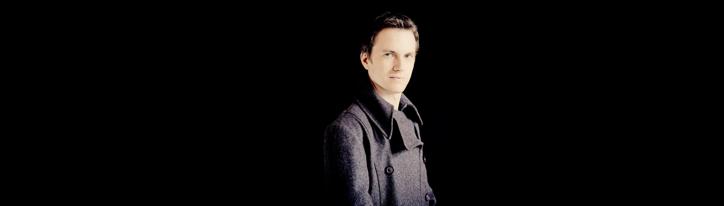 Mathieu Lussier conducts Ibert, Strasnoy, Strauss II, and Wagner – With Alexandre Tharaud
