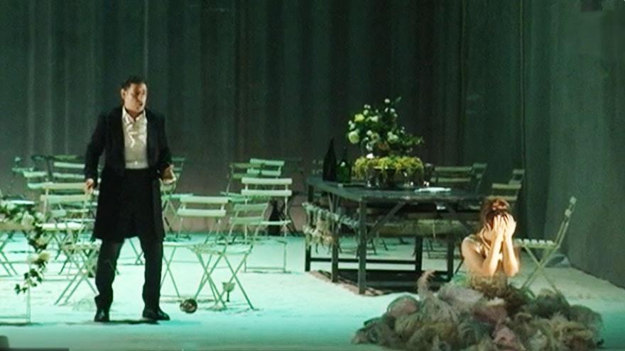 The art of singing Rossini