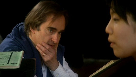 The Cliburn : Encore! avec James Conlon (3/6)