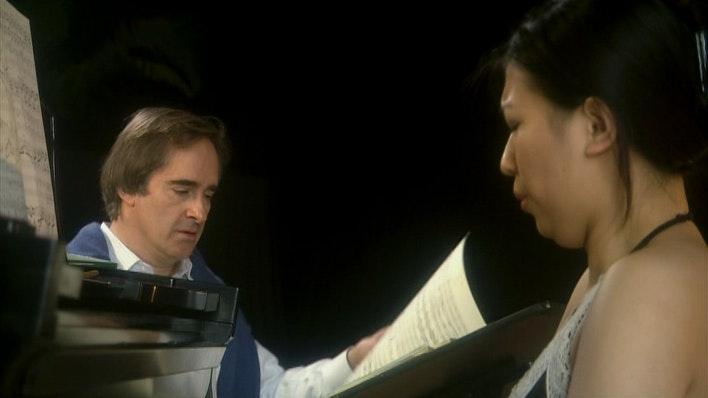 The Cliburn: Encore! with James Conlon (4/6)