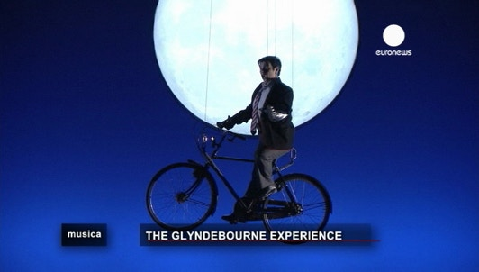 Glyndebourne sera toujours Glyndebourne