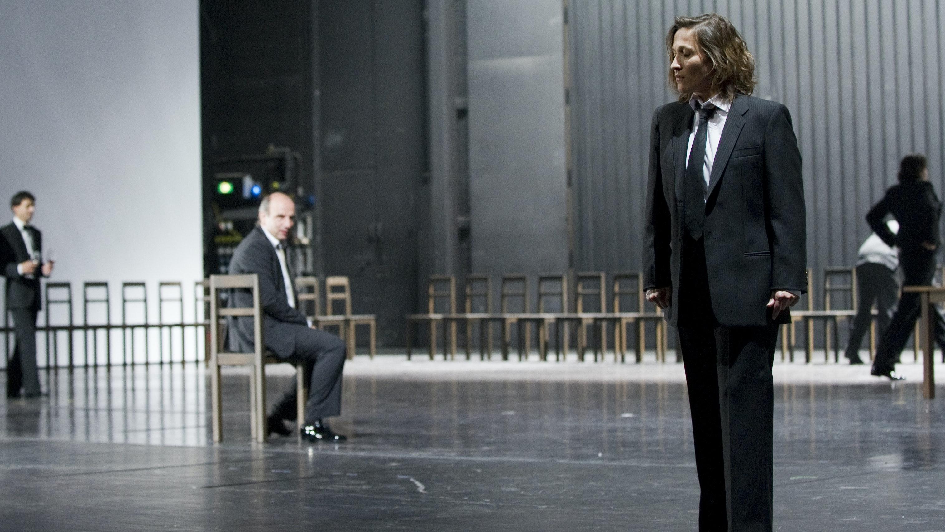 Verdi's The Sicilian Vespers