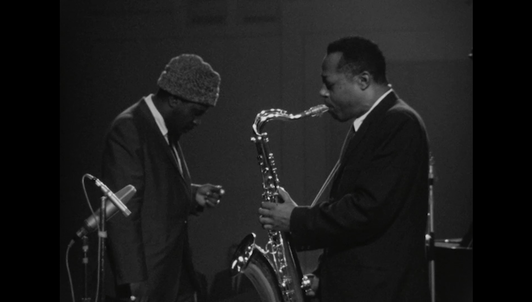 Thelonious Monk Quartet Live in Brussels (Part II)