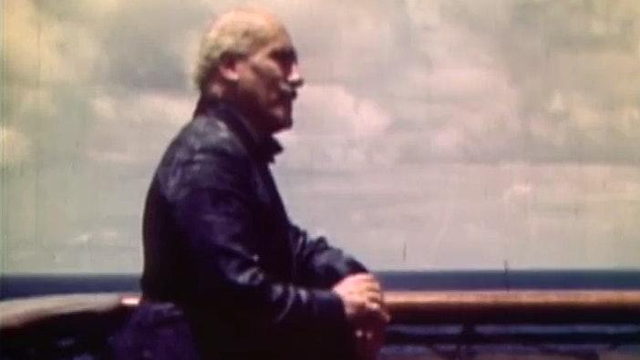 Toscanini, The Maestro