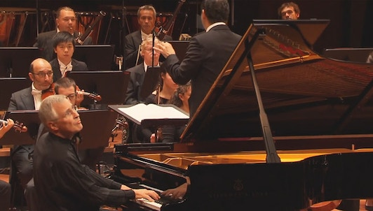 Tugan Sokhiev conducts Beethoven and Berlioz – With Christian Zacharias