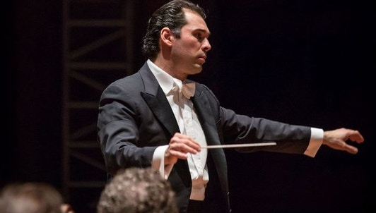 Tugan Sokhiev conducts Shostakovich