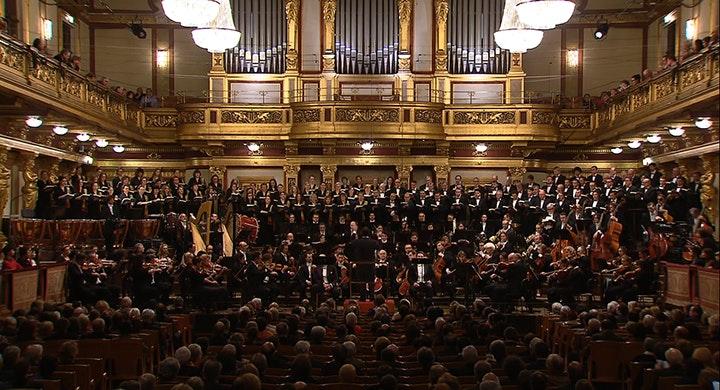 Tugan Sokhiev dirige Berlioz : La Damnation de Faust