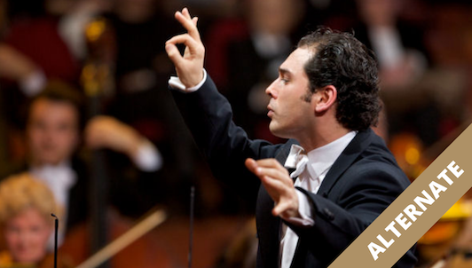 ALTERNATE: Tugan Sokhiev conducts Messiaen, Dutilleux, Debussy, and Stravinsky – With Gautier Capuçon