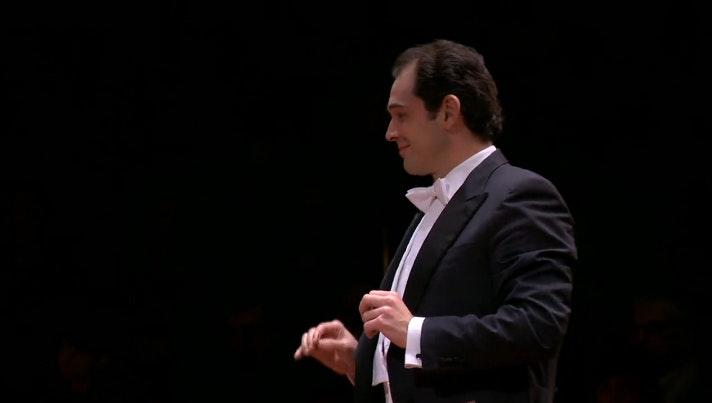 Tugan Sokhiev et Renaud Capuçon interprètent Dutilleux et Tchaikovski