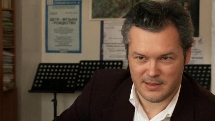 Vadim Repin, A Magician of Sound