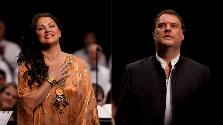Valery Gergiev conducts Verdi and Wagner – With Anna Netrebko, Bryn Terfel, Eva-Maria Westbroek...
