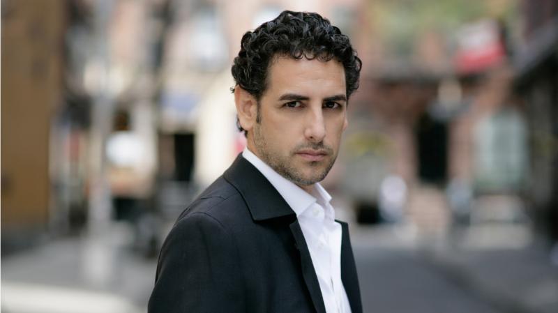 Juan Diego Flórez et Valery Gergiev interprètent les plus grands airs d'opéra
