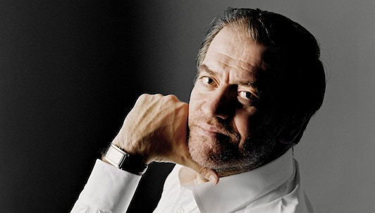 Valery Gergiev conducts Ravel and Mussorgsky