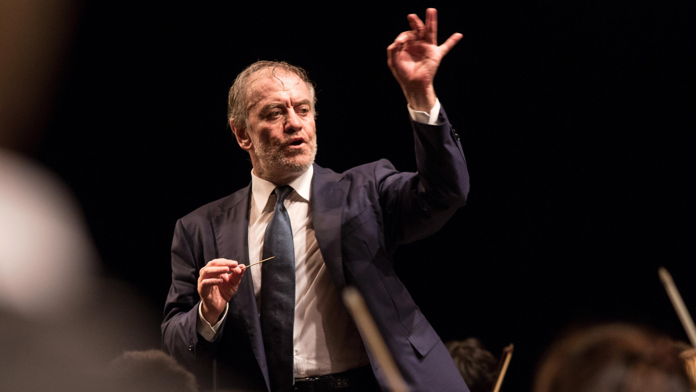 Valery Gergiev dirige Shchedrin et Rimski-Korsakov