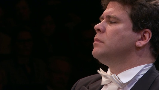 Valery Gergiev conducts Strauss, Shchedrin, and Beethoven – With Denis Matsuev